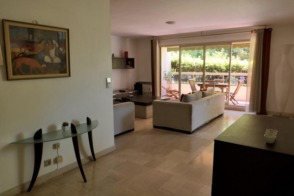 Appartement - 13009