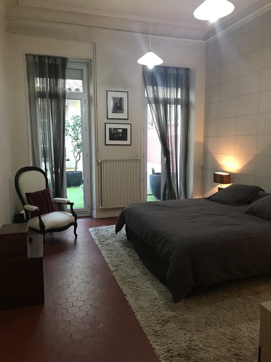 Appartement - Marseille