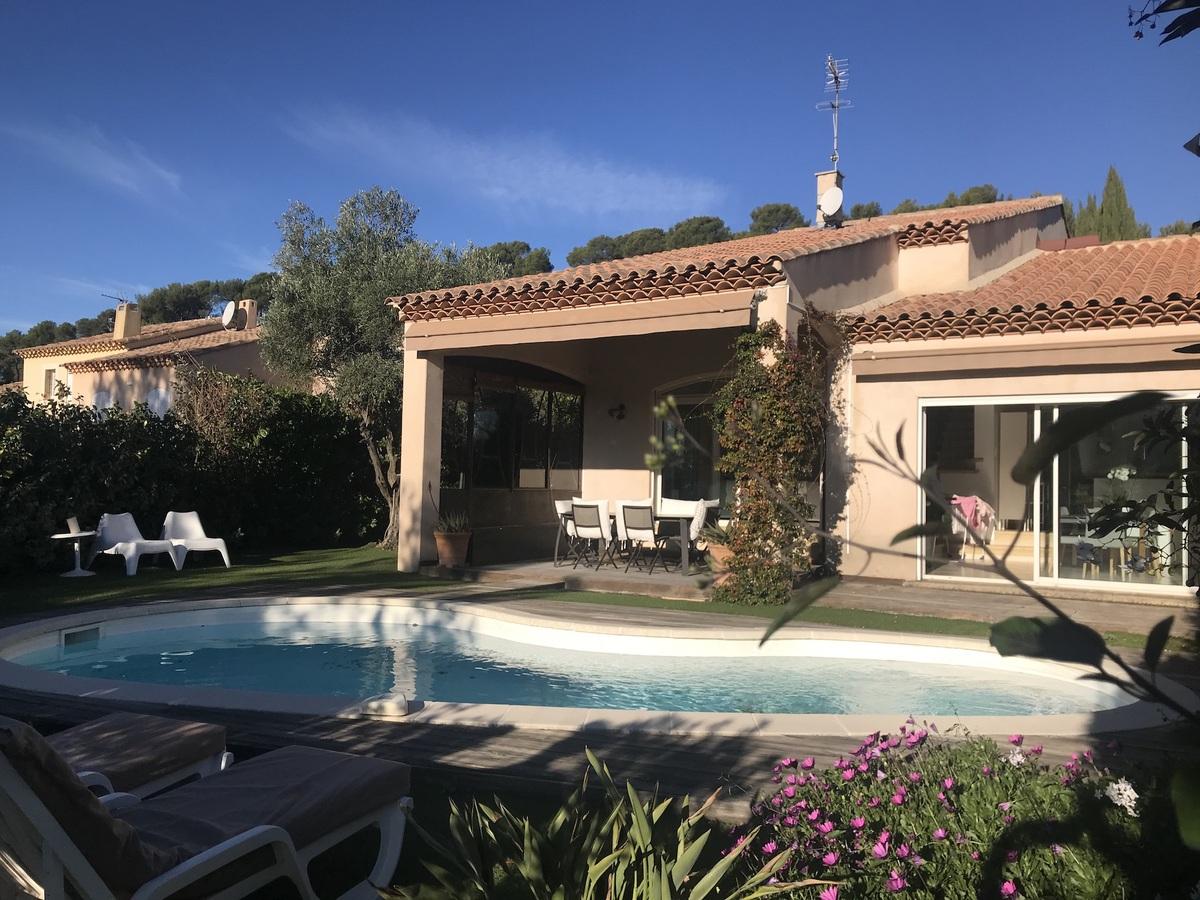 Villa - La Cadière-d'Azur